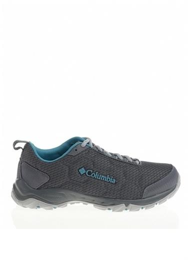 Columbia Columbia Outdoor Ayakkabısı Gri